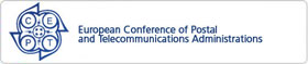 European Conference of Postal and Telecommunications Administration